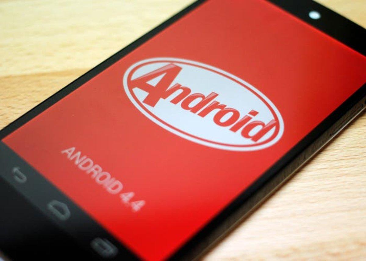 smartphone con android 4.4