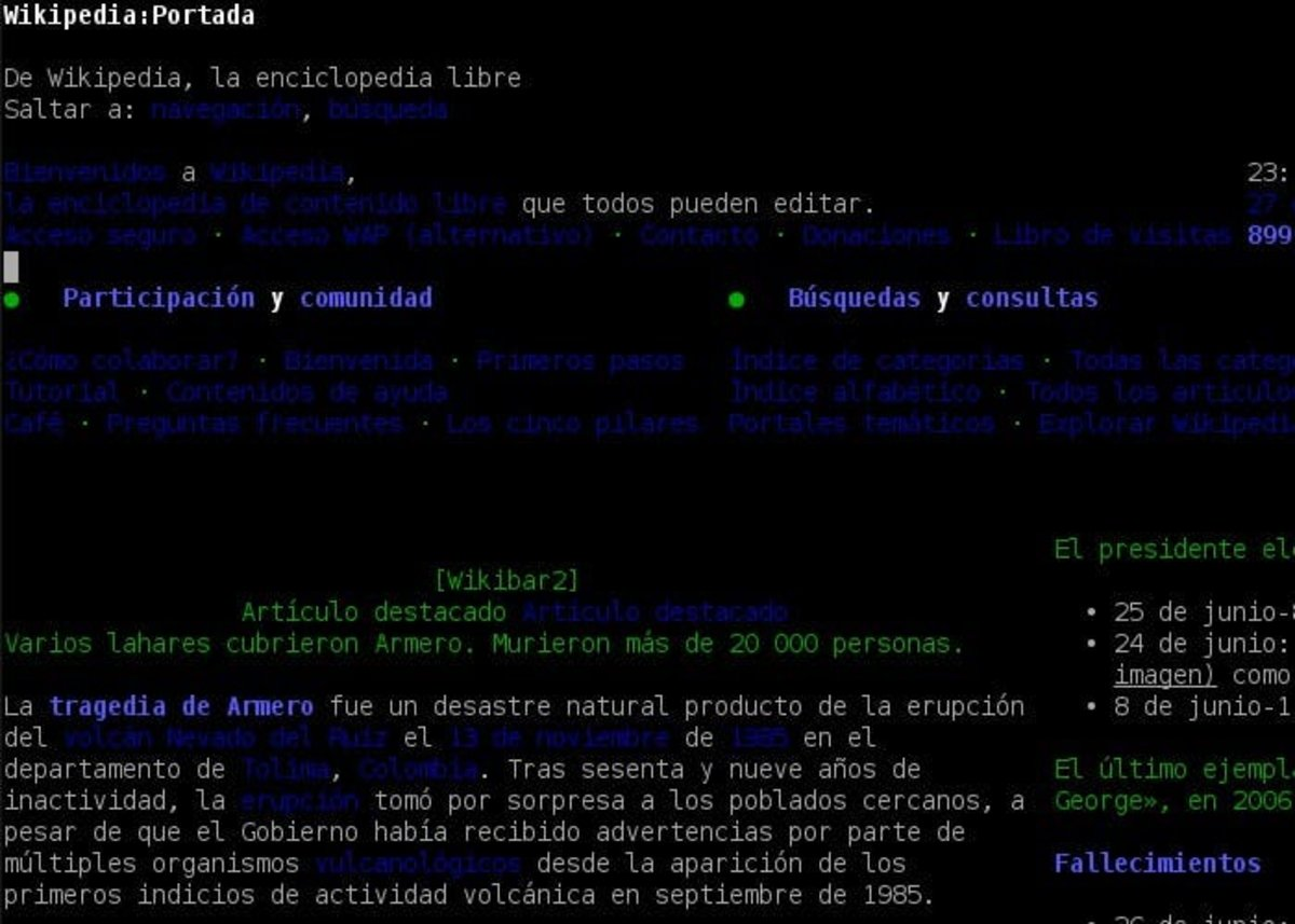 linux-navegador-terminal-w3m