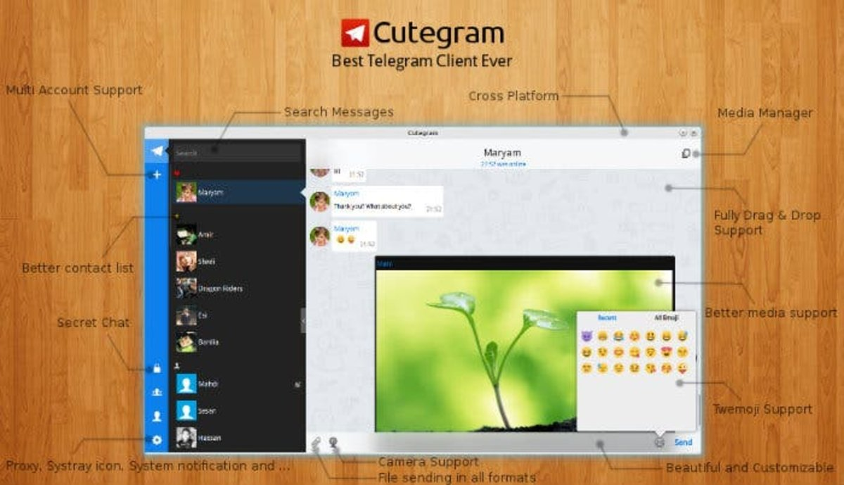 cutegram2-poster