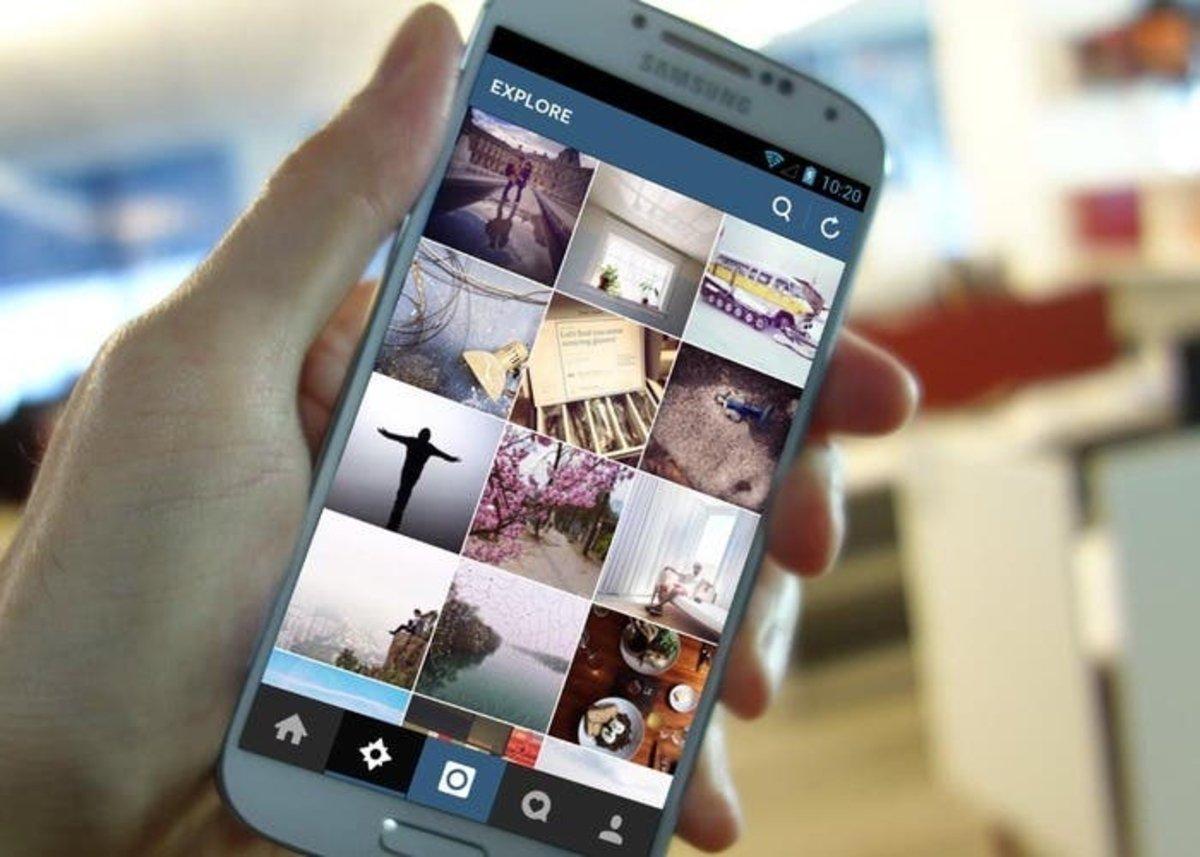Fotospot cliente Instagram