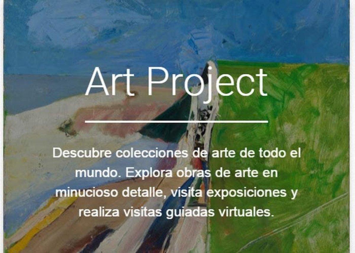 art-project