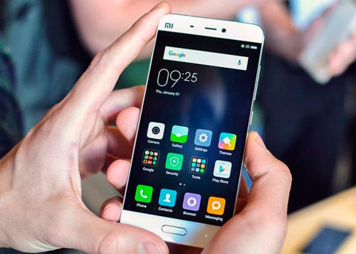 Xiaomi Mi5 fondos de pantalla