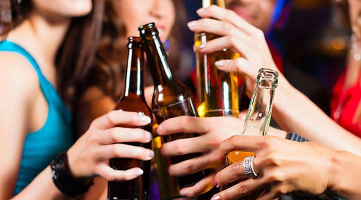 Estas son las consecuencias del alcohol en tu organismo