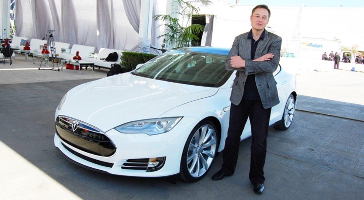Todo sobre Elon Musk, el hombre que está revolucionando el mundo