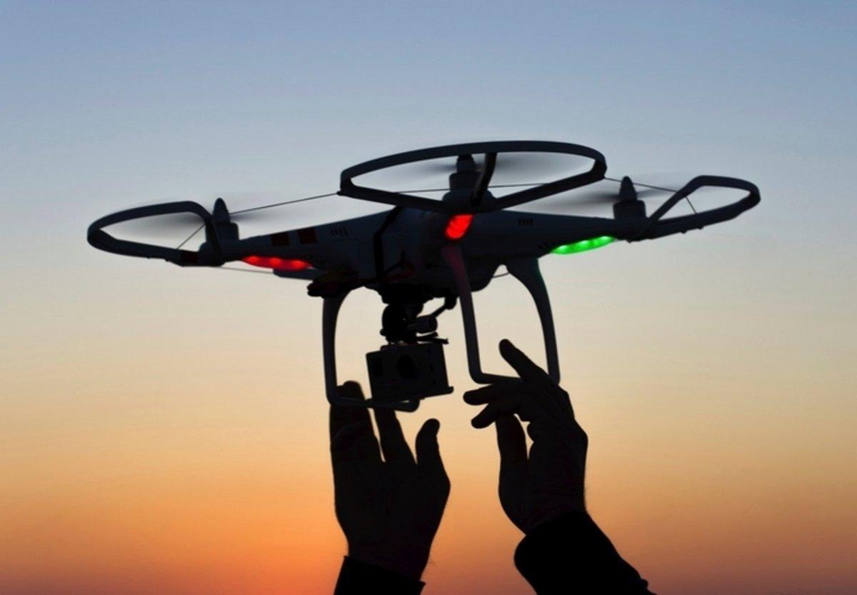 Drones, guía de iniciación: todo lo que debes saber para empezar a utilizarlos