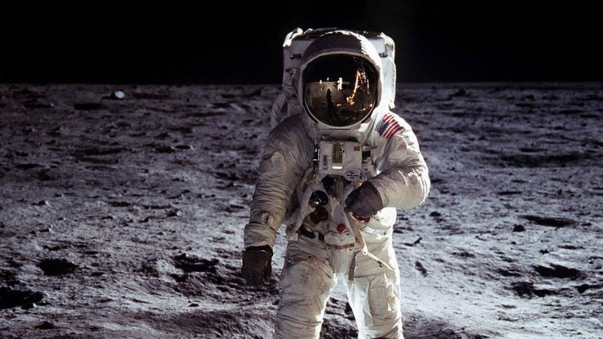 Estas son algunas cosas que tenemos gracias a la carrera espacial