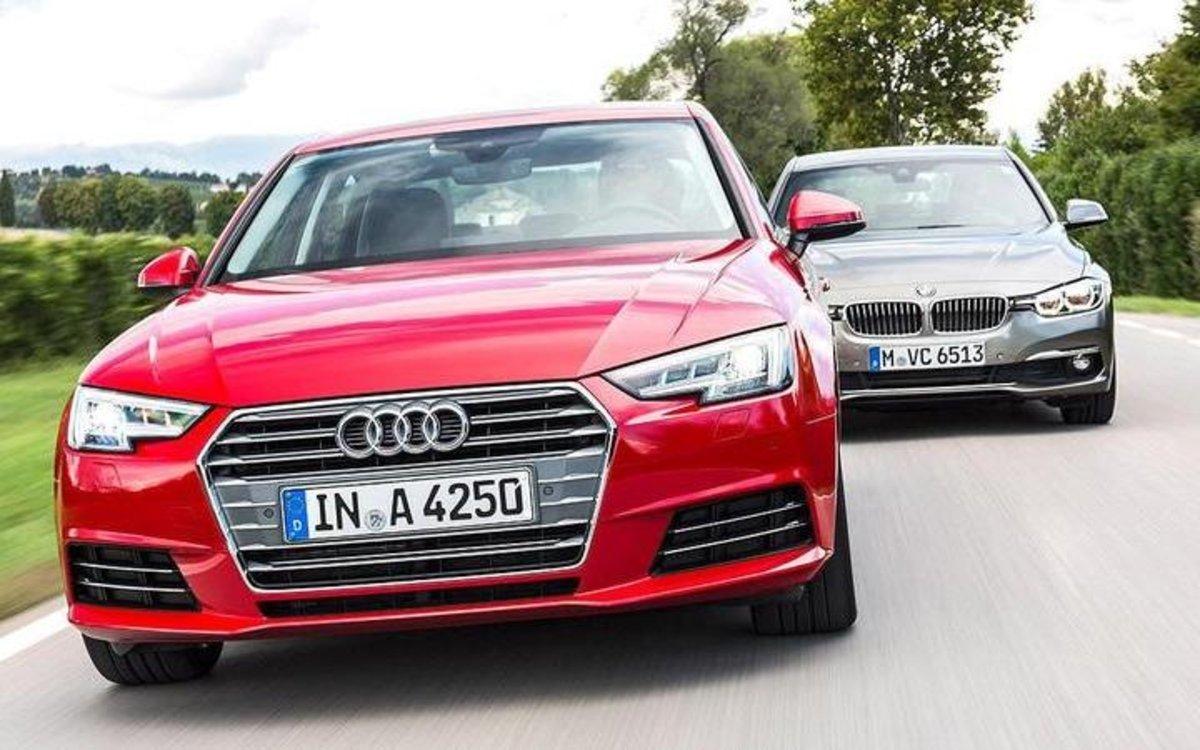 La producción del Tesla Model 3 será mayor que la del Audi A4 y BMW Serie 3 junta