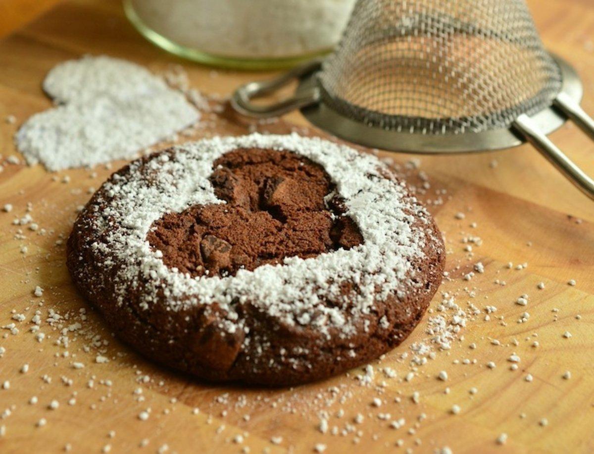 La Inteligencia Artificial de Google logra la galleta de chocolate perfecta
