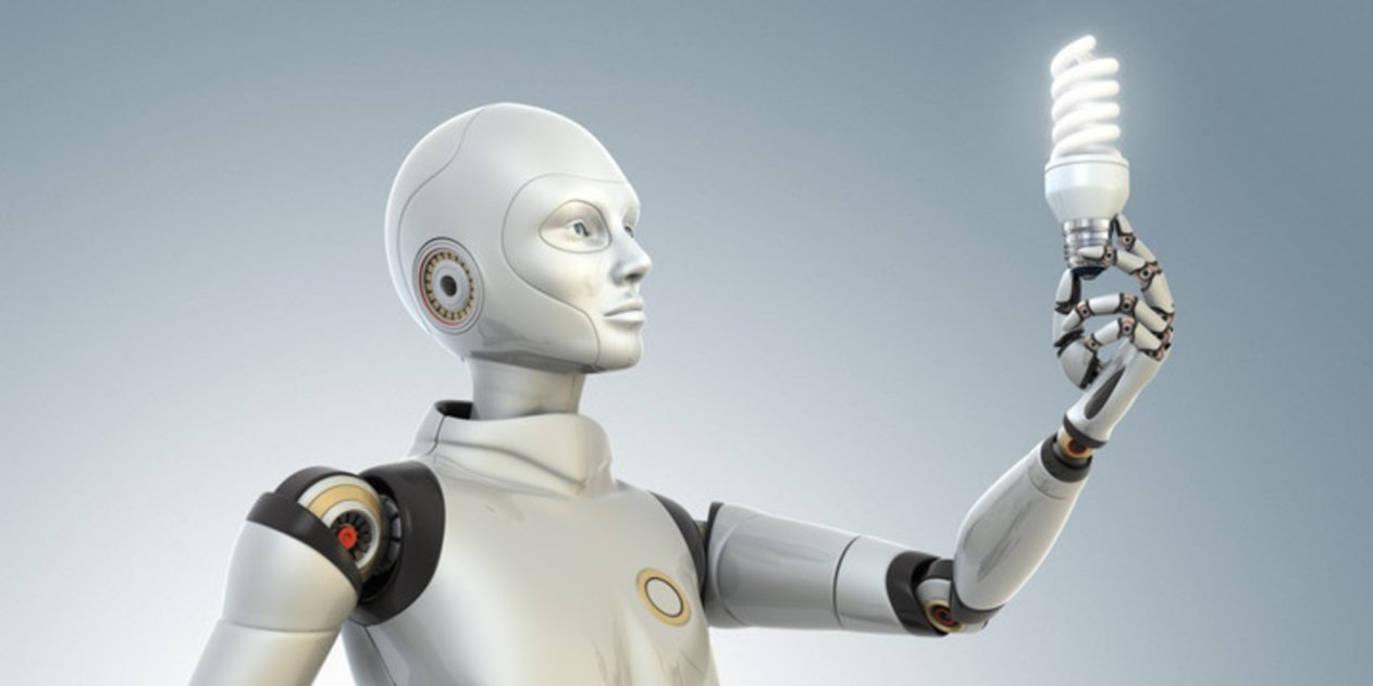 La rebelión de los robots: desconectadas dos máquinas que habían creado su propio lenguaje