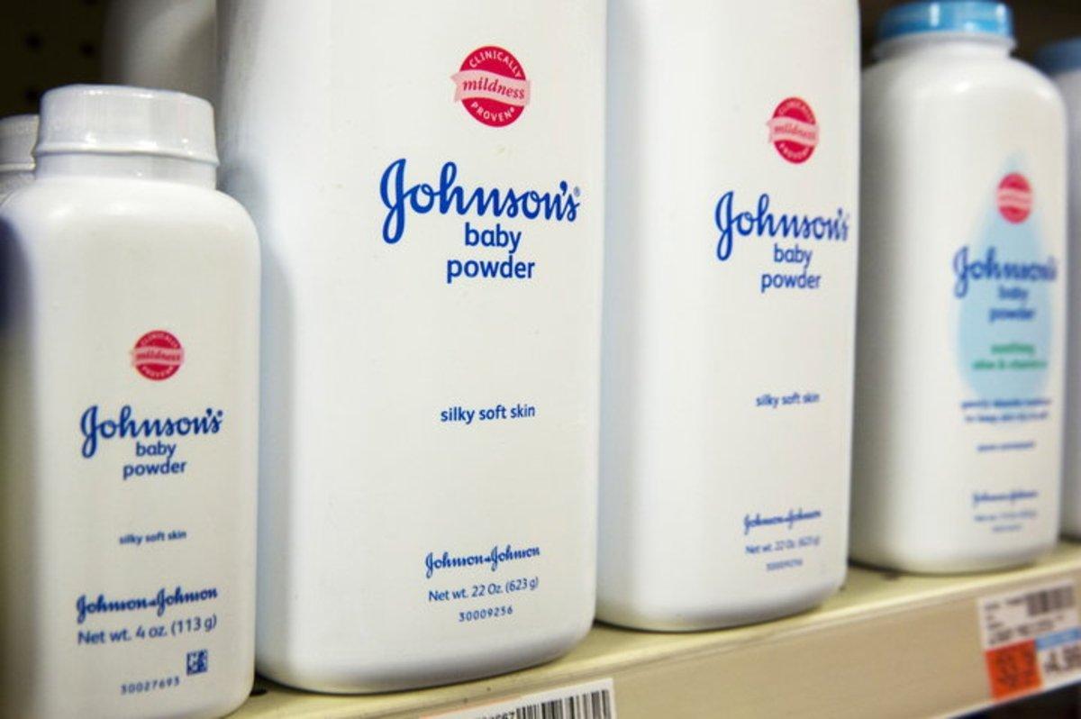 Johnson & Johnson, condenada a pagar 353 millones de euros por provocar un cáncer