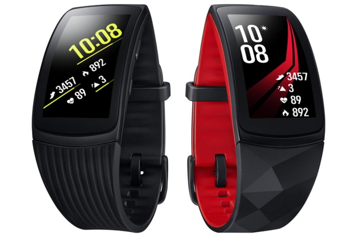 Los nuevos wearables Samsung Gear ya están aquí: smartwatch, smartband y auriculares