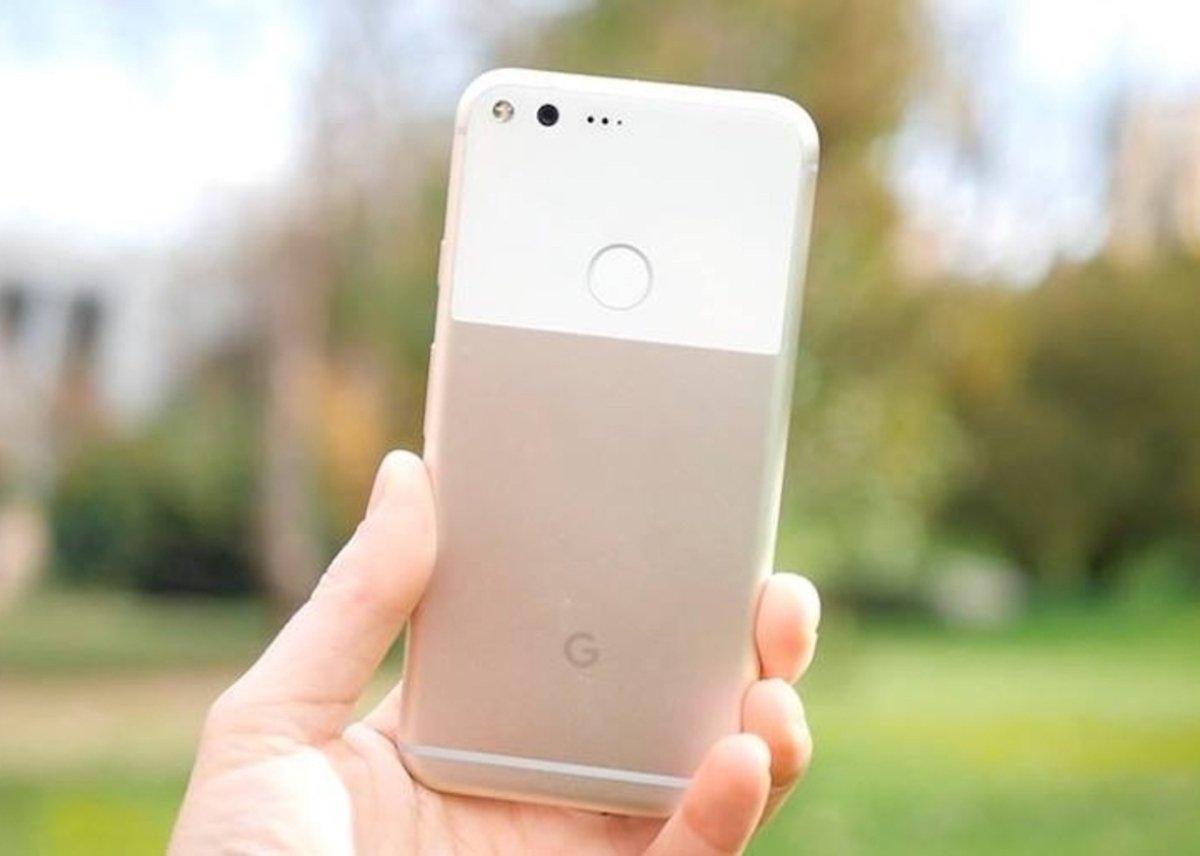 ¿Qué supone que Google compre parte de HTC?