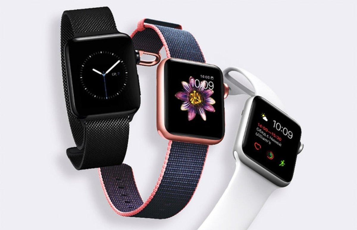 Conoce todas las novedades de la keynote de Apple