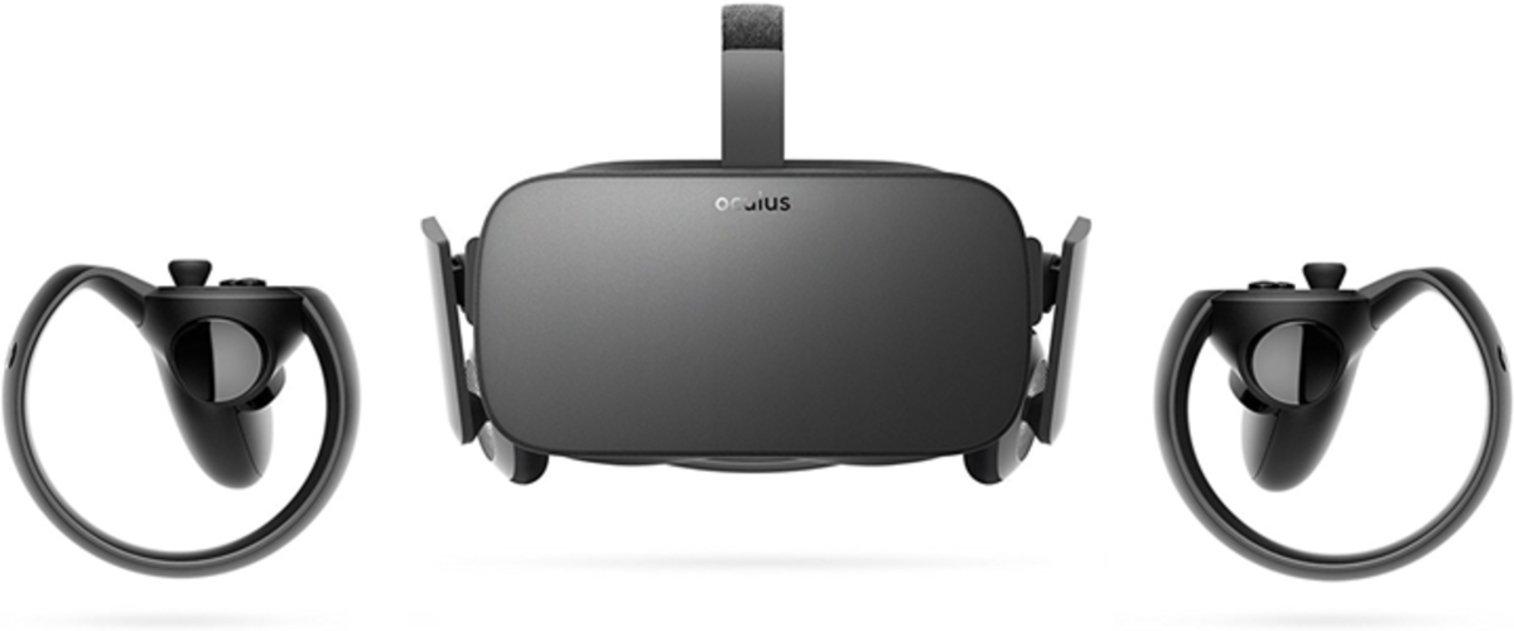Playstation VR, Oculus Rift y HTC Vive, ¿cuál me compro?
