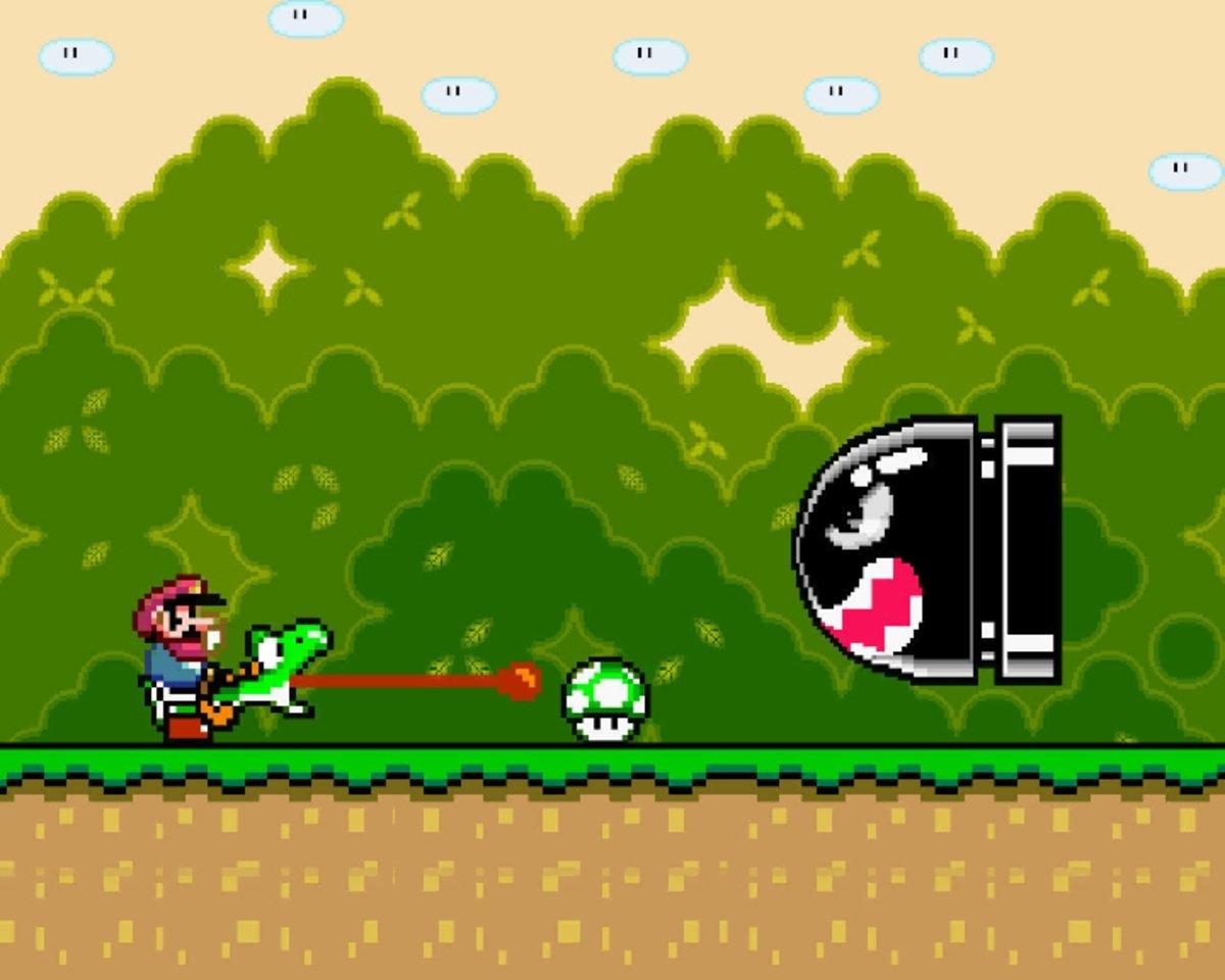 El nuevo Super Mario Odyssey es tan novedoso que rompe con tradiciones de la saga