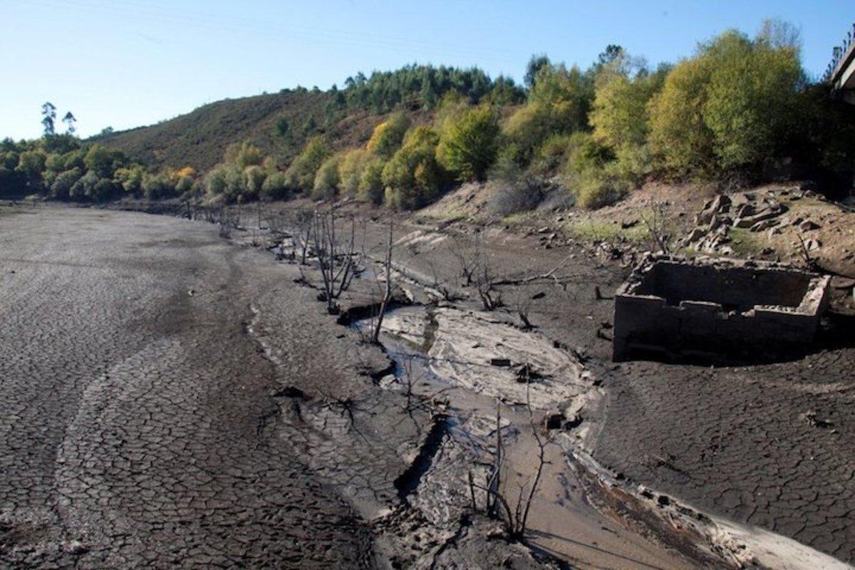 La sequía en España en 15 impactantes imágenes