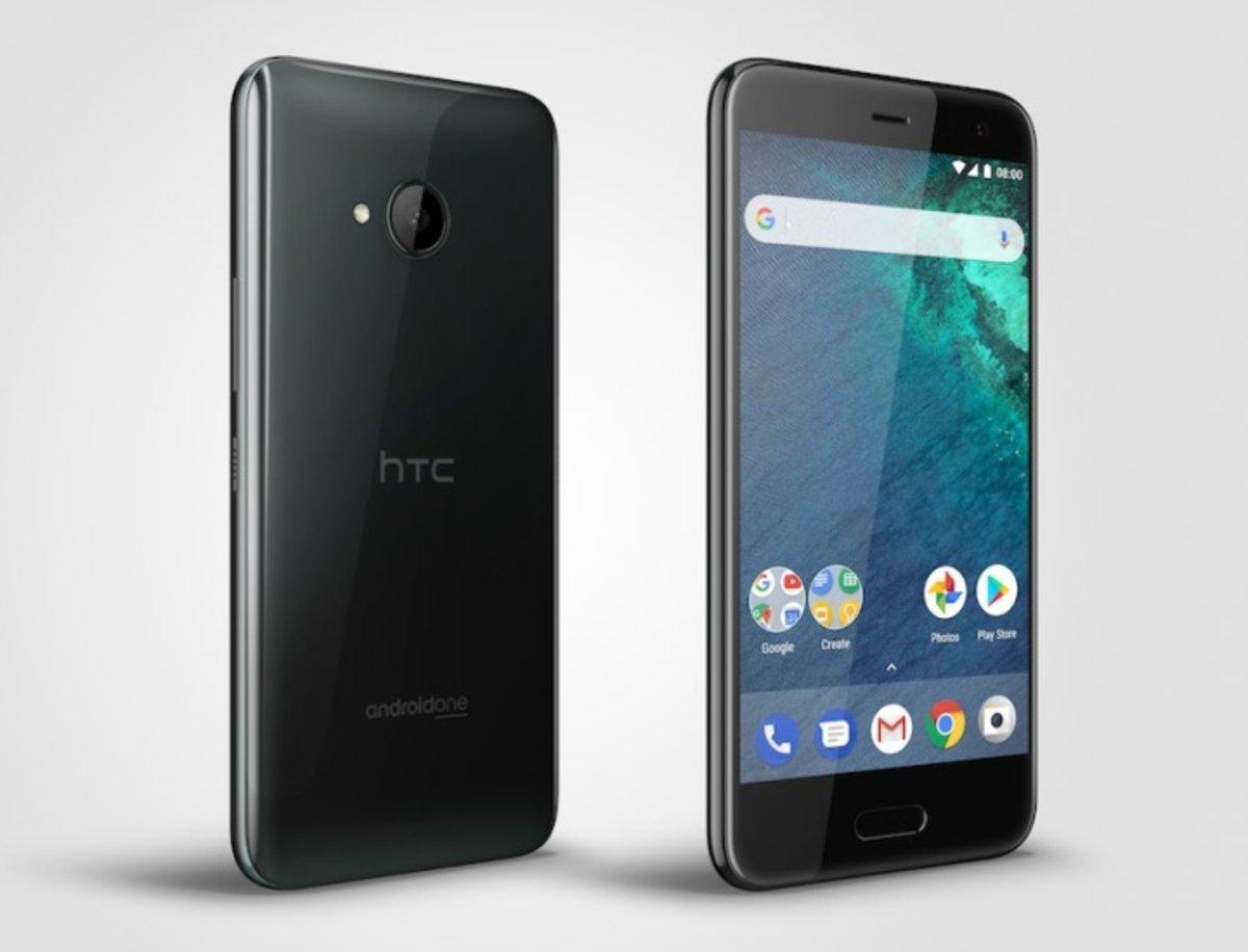 HTC U11 life, miniaturización de un gran terminal