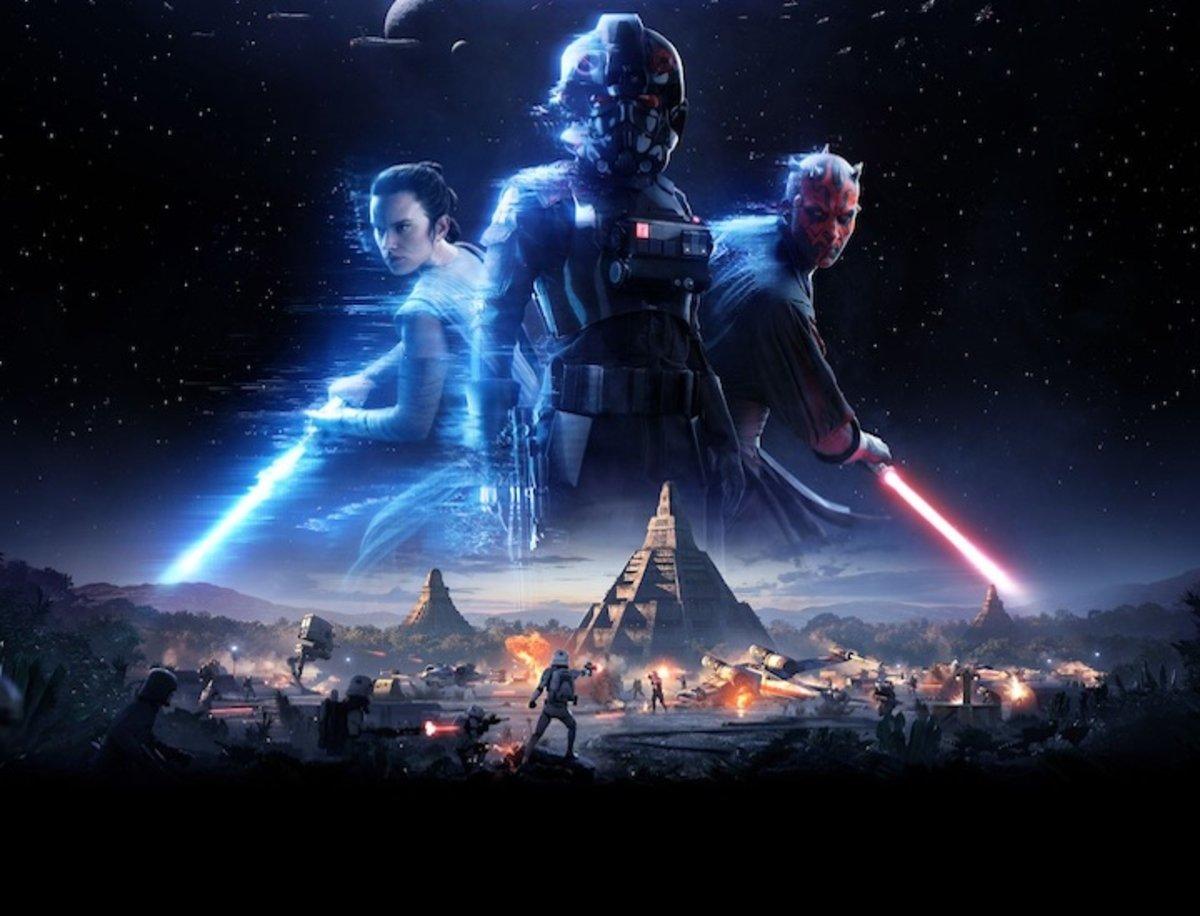 EA, Star Wars Battlefront II y la mayor polémica de la historia de Internet