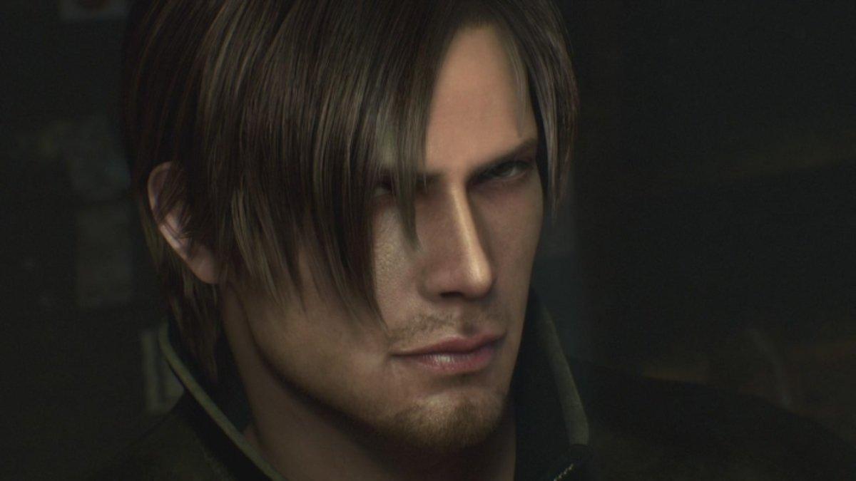 ¿Conoces a los 10 personajes masculinos más sexys de los videojuegos?