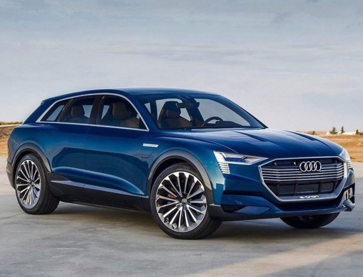 El crecimiento de pedidos del Audi E-Tron es imparable, ¿directo a por el Tesla Model X?