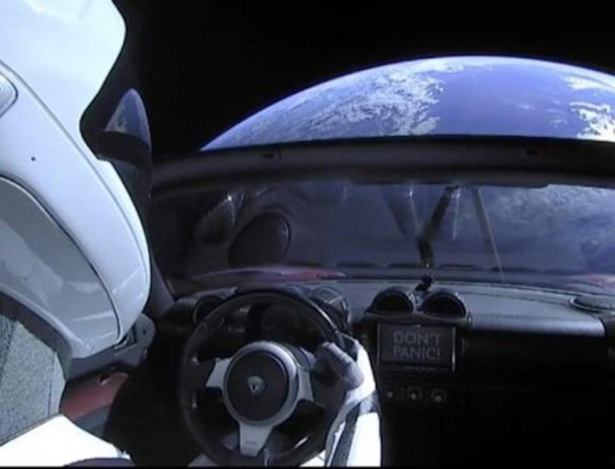SpaceX Falcon Heavy: 5 cosas que te perdiste si no viste su épico lanzamiento