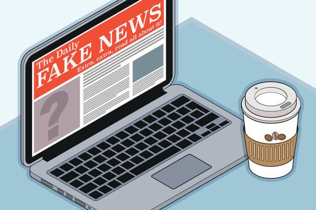 Cómo puedes detectar noticias falsas en tus redes sociales