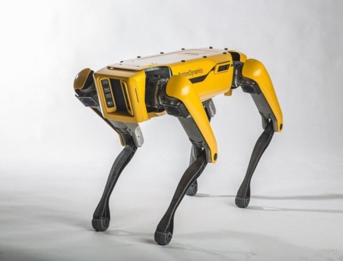 Boston Dynamics sigue sorprendiendo: así abren sus robots puertas cerradas