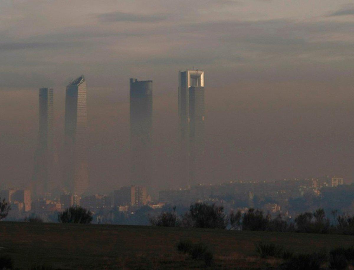 La contaminación no solo daña tu salud, también corrompe tu alma