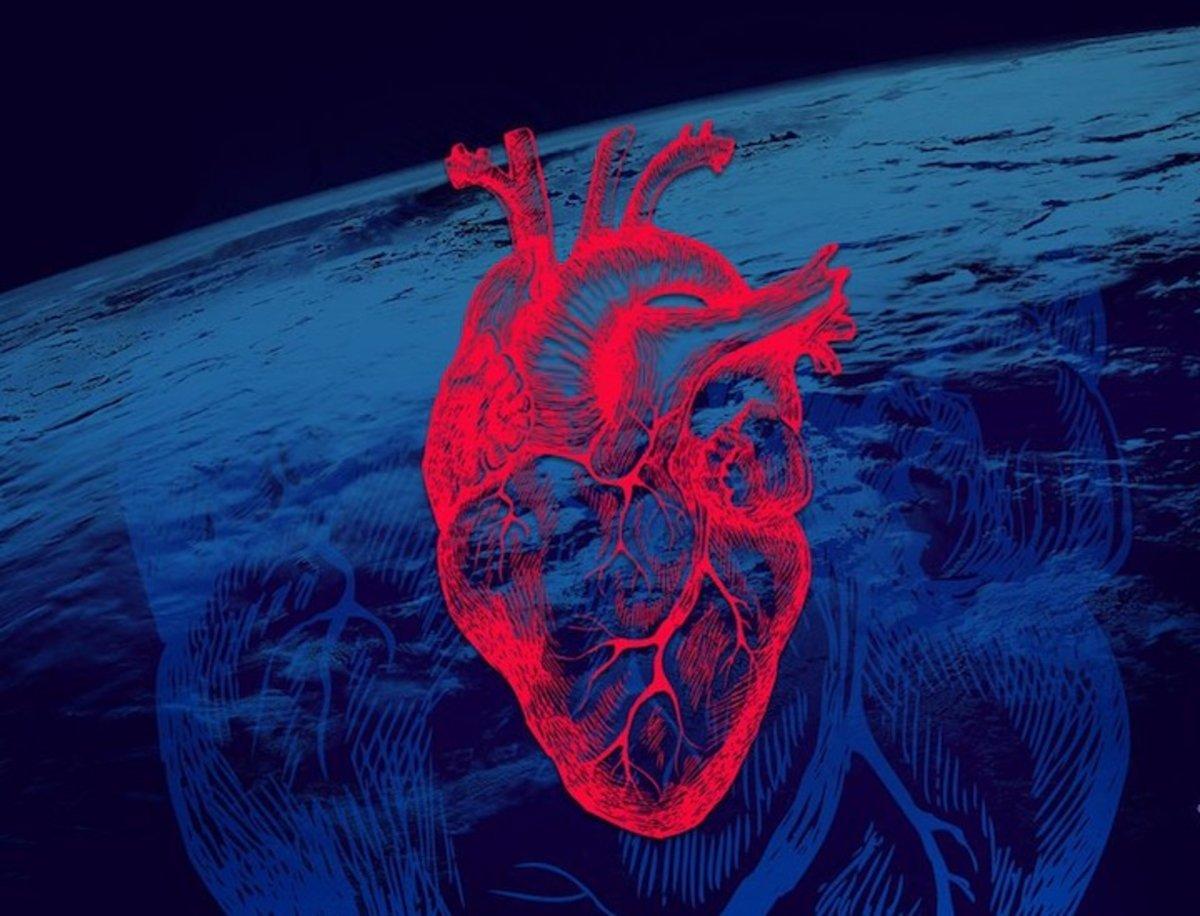 Hay algo peor que el amor para tu corazón: el espacio exterior