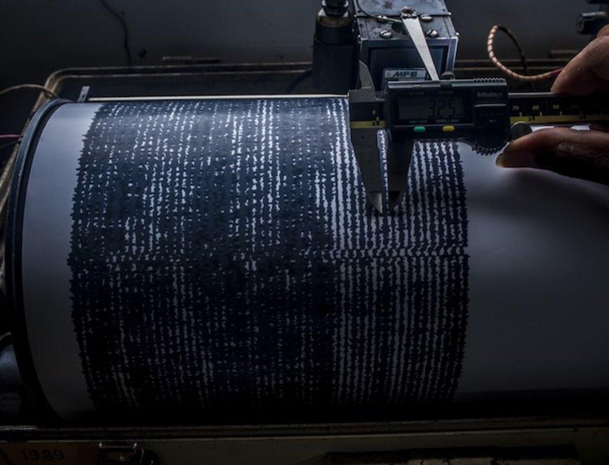 La inteligencia artificial detectará los terremotos incluso antes de que se produzcan