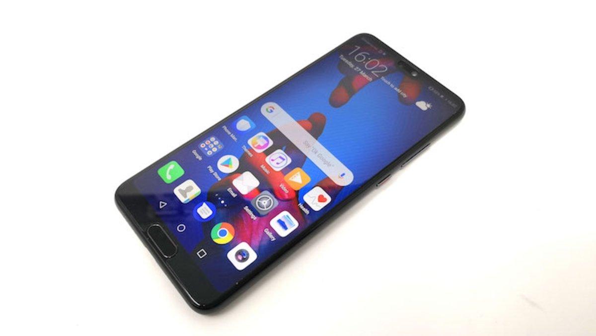 Todo sobre los Huawei P20, P20 Pro y P20 Lite: características, especificaciones y precio