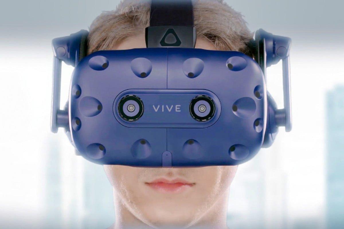 HTC Vive Pro es el mejor sistema de Realidad Virtual que puedes comprar ahora mismo