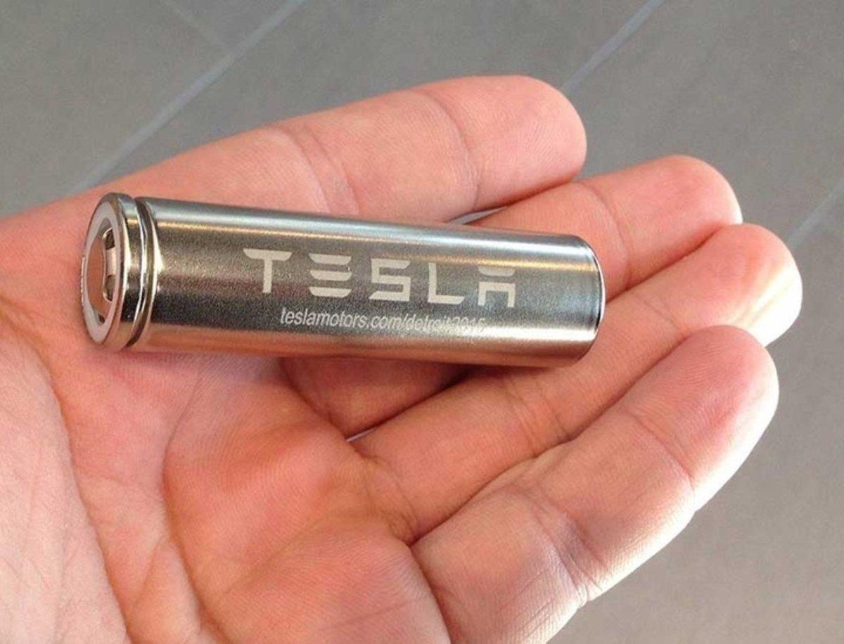 Las baterías del Tesla Model 3 son diferentes a las demás, ¿por qué son más eficientes?