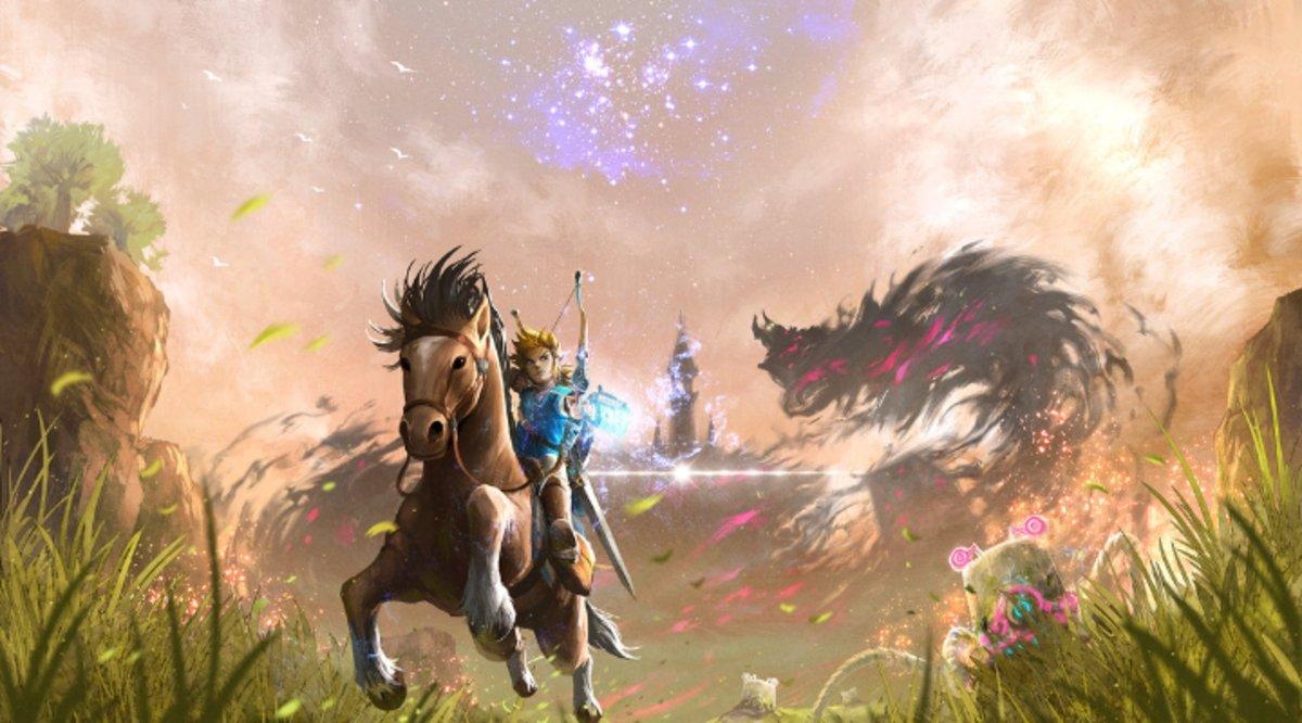 El próximo The Legend of Zelda ya podría estar en desarrollo