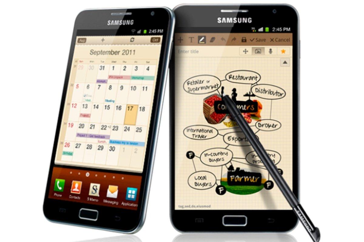 Los smartphones se parecen cada vez más y eso no nos gusta nada