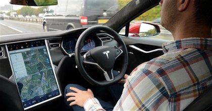 Tesla va más allá con su programa de conducción autónoma, he aquí la tecnología 4D
