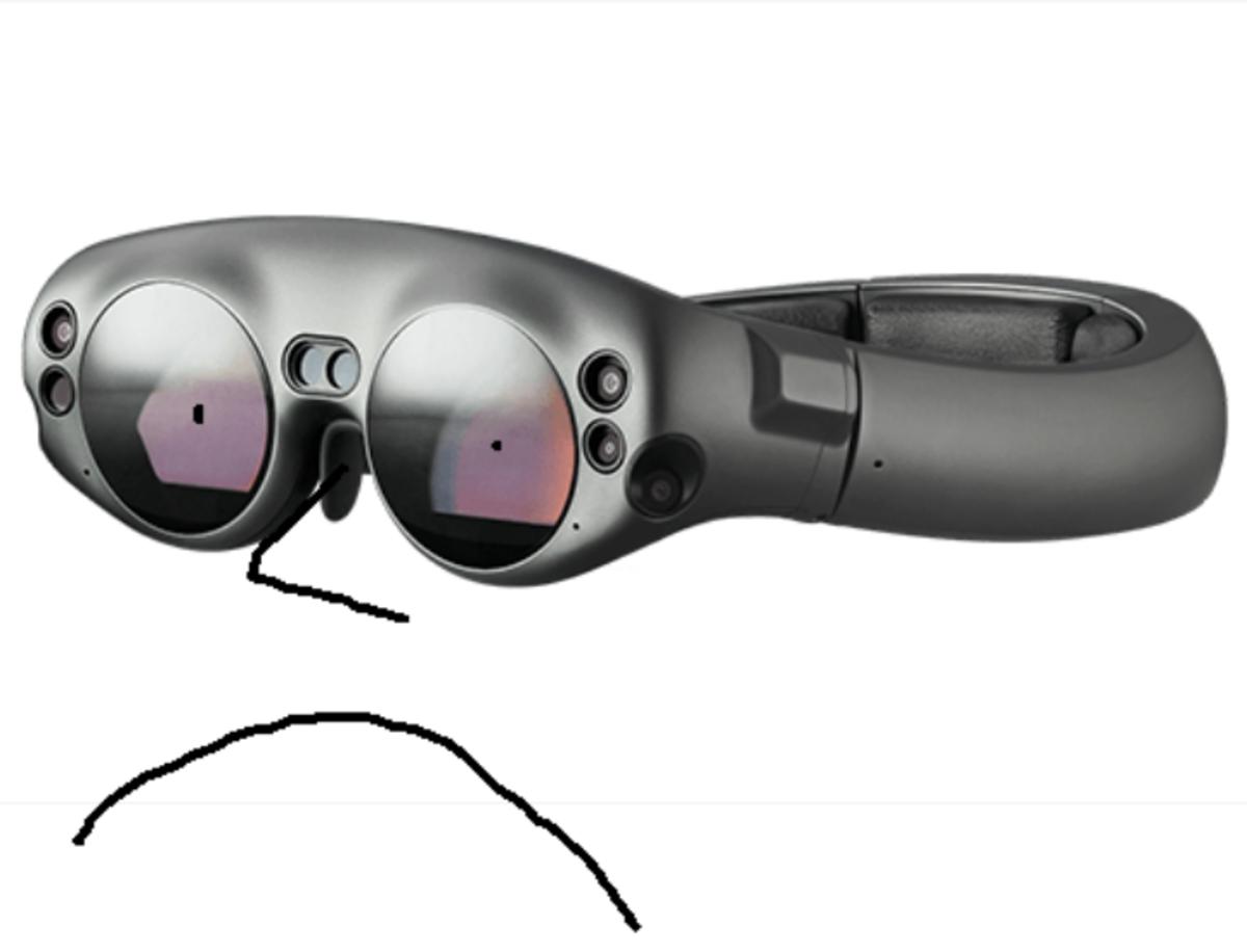 El cofundador de Oculus deja en evidencia a Magic Leap