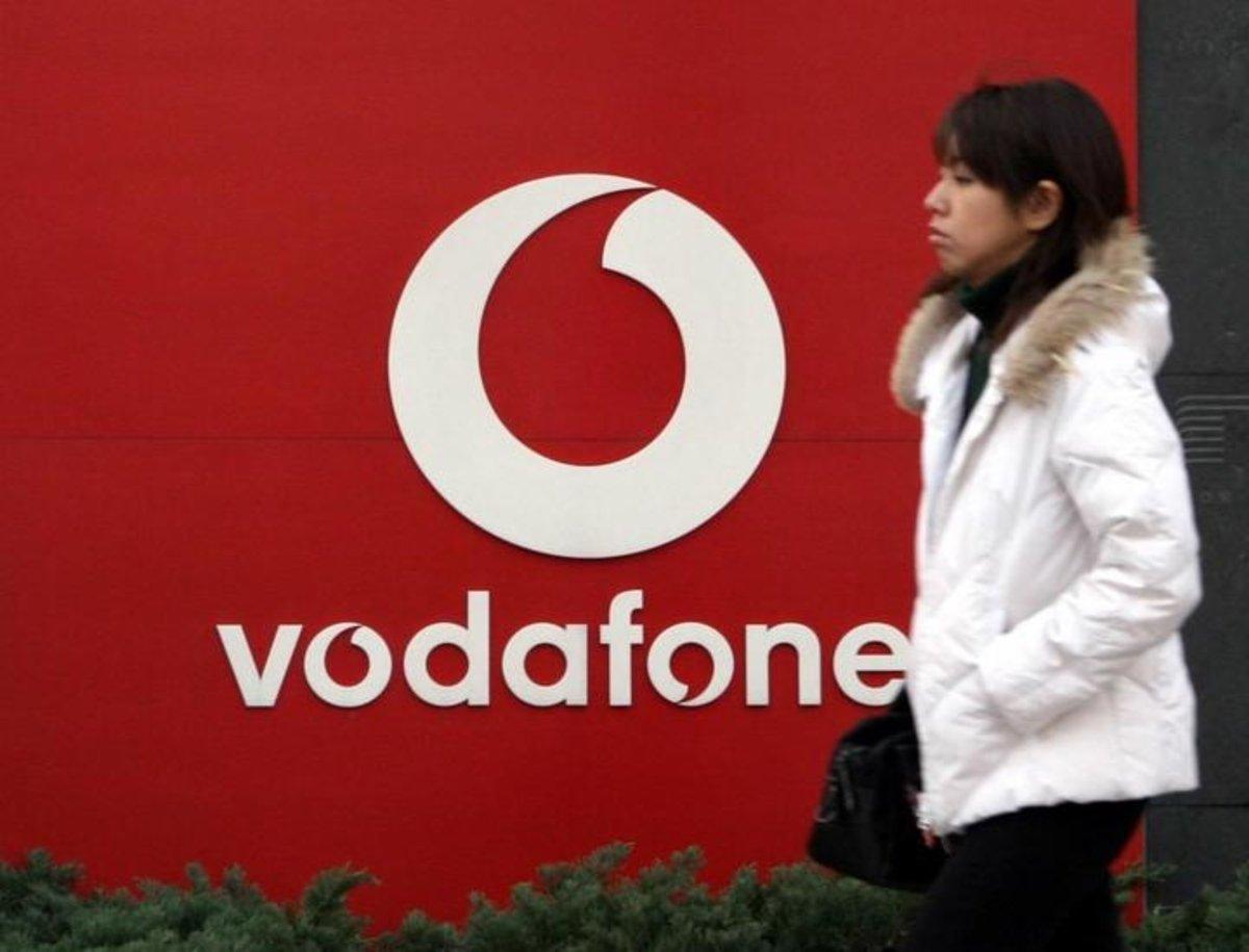 Vodafone suspende el despliegue de equipos de Huawei en sus redes centrales