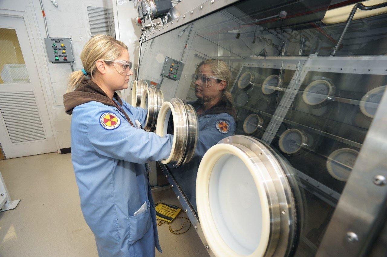 El Uranio usado podrá ser reciclado como nuevo combustible