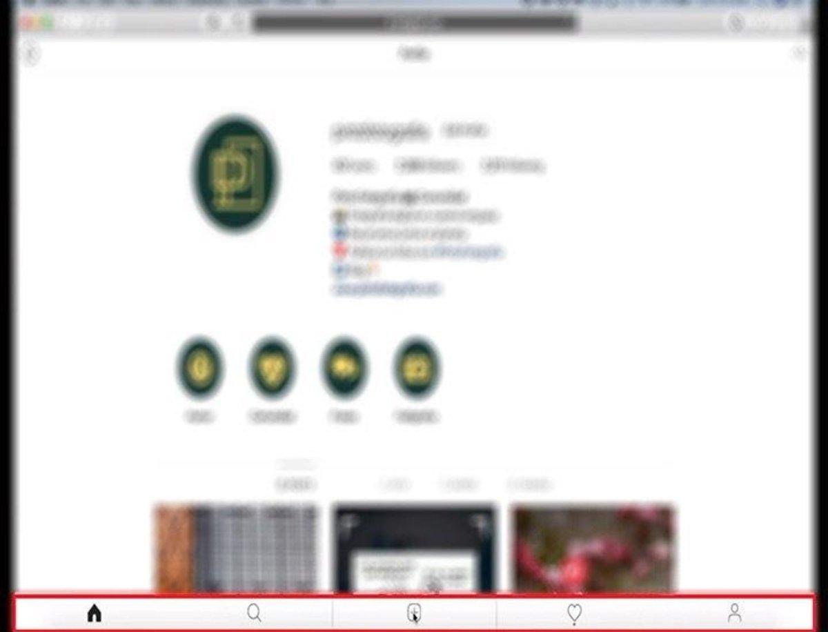 Cómo hacer publicaciones en Instagram desde PC