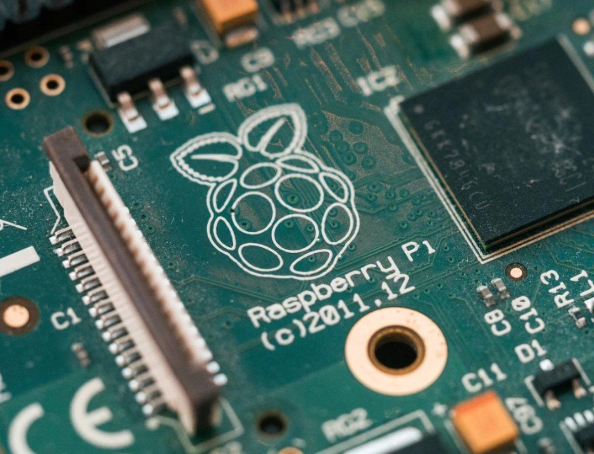 Una Raspberry Pi como servidor de impresión