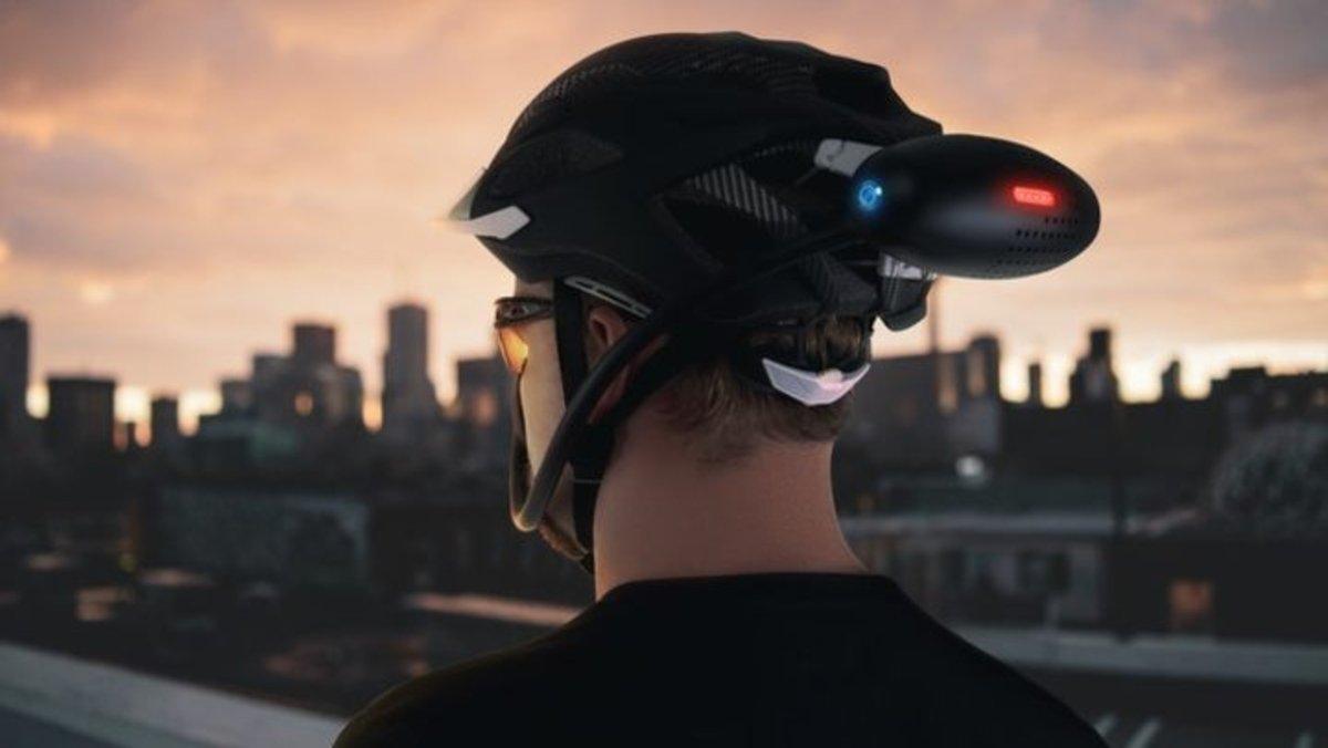 El remedio para evitar que los ciclistas usen mascarilla como protección a los virus