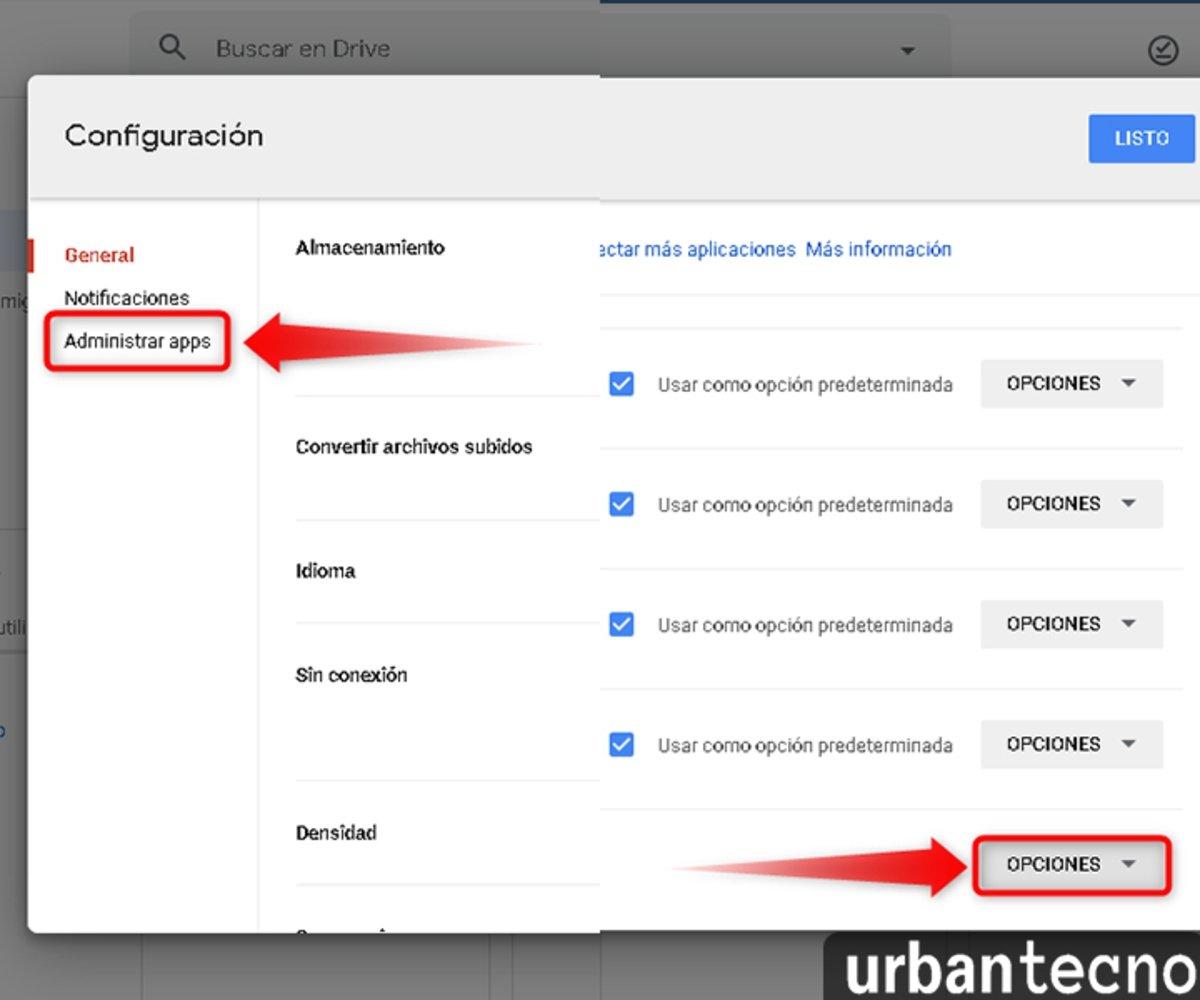 Eliminar copia de seguridad de WhatsApp de Google Drive desde PC