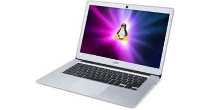 Instalar apps de Linux en tu Chromebook es posible, y aquí te mostramos cómo