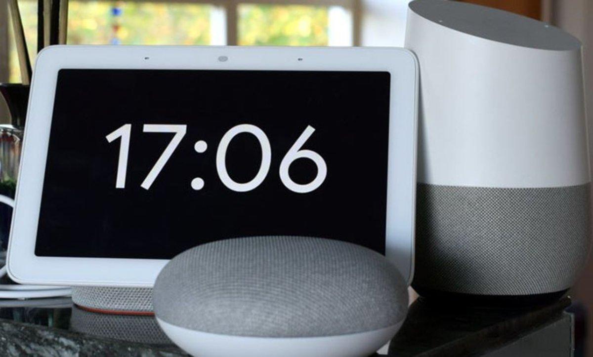 7 cosas que puedes hacer con tu Google Home y que tal vez no sabías