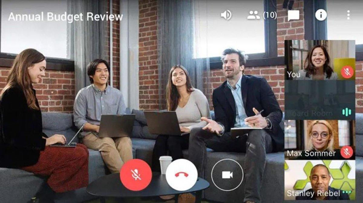 Qué es Google Meet y cómo usarlo: guía rápida