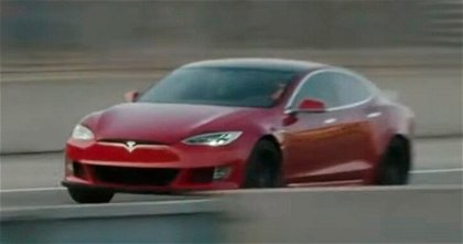 Los datos del Tesla Model S Plaid, la berlina eléctrica más rápida del mercado