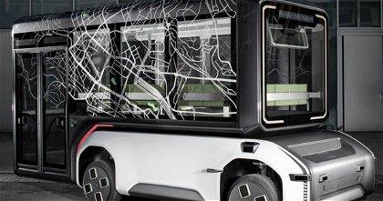 Vehículos modulables, la alternativa que se baraja en la movilidad del futuro