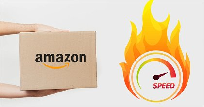 Como modificar la fecha de entrega de un pedido de Amazon