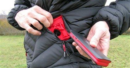Chaleco calefactable, una opción muy interesante para evitar el frío